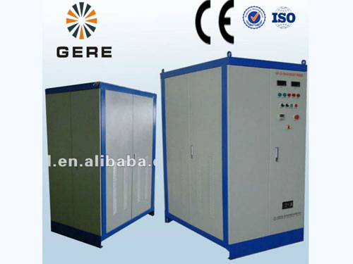 Series Silicon Controlled Rectifier Electroplating Power Supply