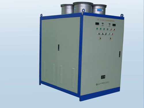 KGDF-6DY-PLC/KGDF-JDY-PLC SCR Rectifier Anodizing Power Supply